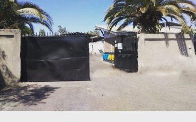 Arriservice cambia de domicilio a la Comuna de San Bernardo